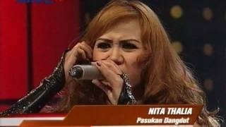 Nita Talia - Pasdut @Tardut_MNCTV 2011