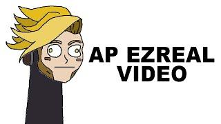 A Glorious VIDEO ab๐ut AP Ezreal