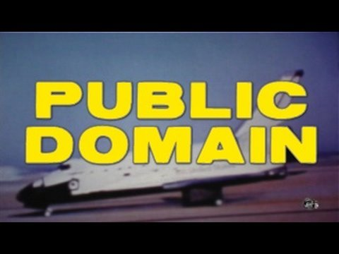 Video Tips & Tricks ep17: Public Domain footage for Youtube Videos
