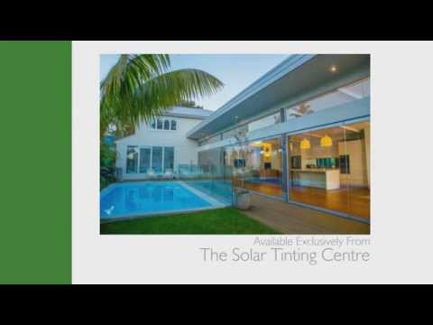 Solar Tinting Centre Ecolux TV Ad