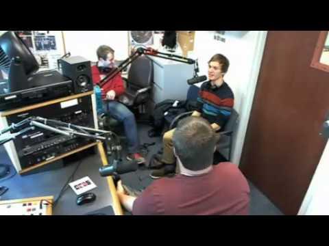 Blue Radio Interview - Lake Effect Radio