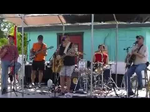 Cindy Walsh & the Sun Dogs -