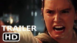 Star Wars The Last Jedi TV Spot #6 [it calling me] HD (2017) - Daisy Ridley, Mark Hamill