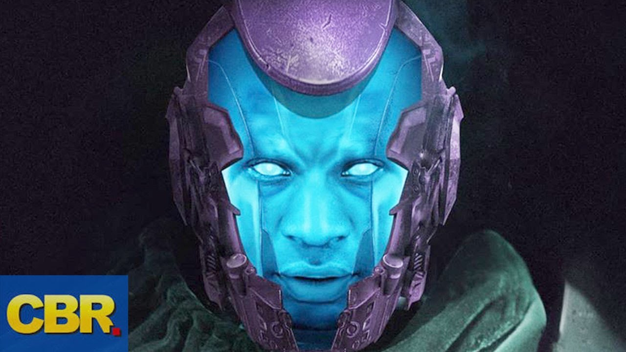 Who is Kang the Conqueror  and what will he do in the MCU?