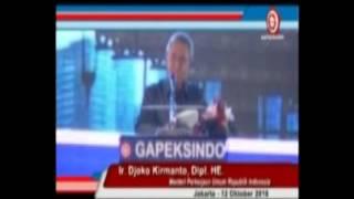 SELAYANG PANDANG MUSCAB III DPC GAPEKSINDO SUBANG