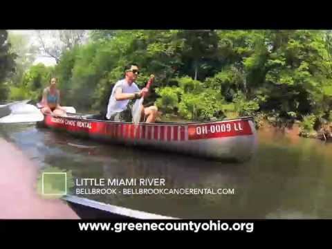 greene county ohio travel