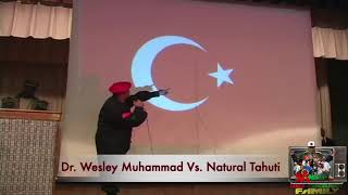 LOUIS FARRAKHAN and the NATION of ISLAM EXPOSED......
