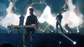 Backstreet Boys - Incomplete live in Minsk, Belarus 24.02.2014