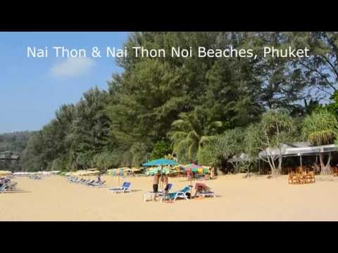 Nai Thon Beaches, Phuket – true-beachfront.com