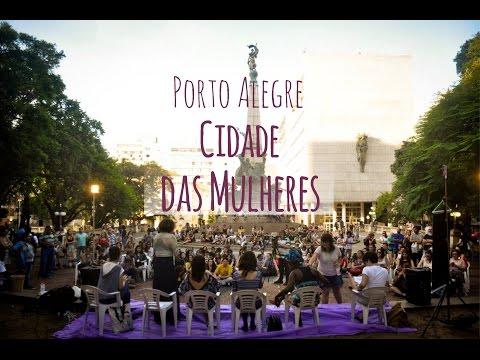Porto Alegre - Cidade das Mulheres