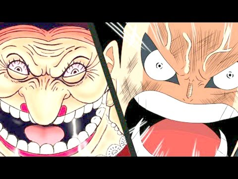 One Piece Chapter 857 Predictions | LUFFY VS BIG MOM INCOMING?!