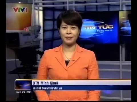 Amway nhận Giải Rồng Vàng - VTV1
