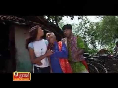 Khoje Re Jalebi Ke Ras Dokra - Turi Bigadge Re - Girwardas Manickpuri - Chhattisgarhi Song