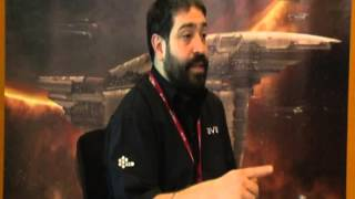 DUST 514 Interview with Executive Producer - Uprising and the future for the MMO FPS