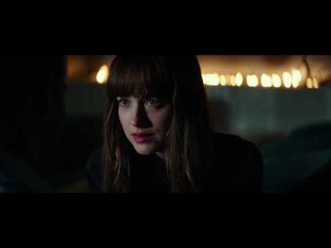 Fifty Shades Darker | Clip - Ana Tells Christian Why She's Afraid