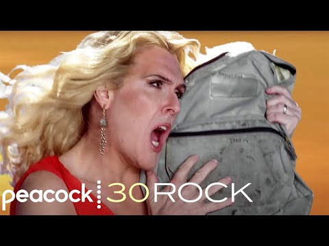 30 Rock  Weird Al Yankovic Parodies Jenna