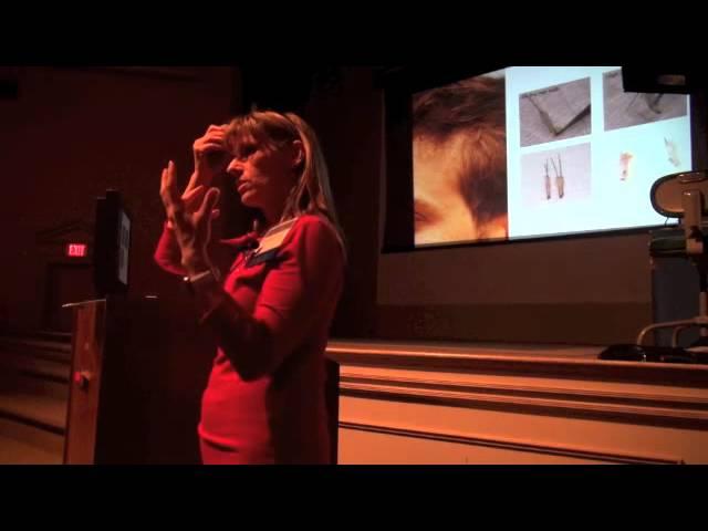 Emina Karamanovski discusses quality control for assistants.
