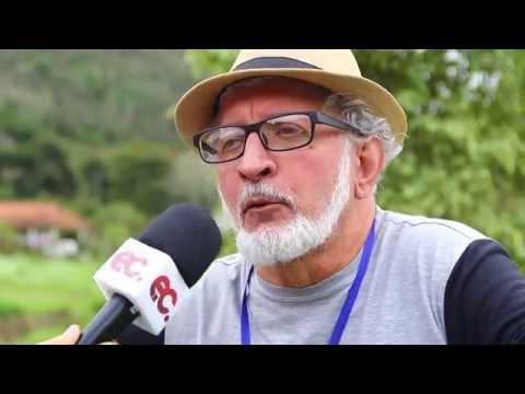 Entrevista com o Pr. Paulo Costa da Pastoral Indigenista