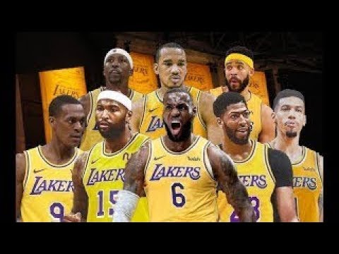 5 LAKERS NEWS UPDATES AFTER OFFSEASON 2019