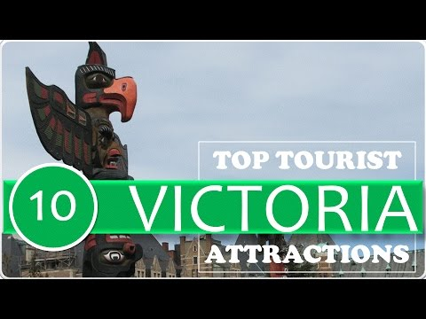 Visit Victoria, Canada: Things to do in Victoria - The Garden City