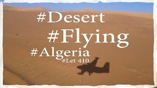 #Desert#Flying#Algeria
