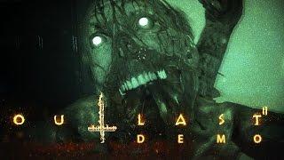 Outlast 2 - Начало игры на PlayStation 4 60 fps