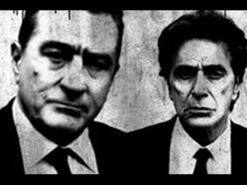 Al Pacino & Robert De Niro - Tribute