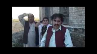 Pashto New Funy Drama 2015 Damtob Na Manam Part-1