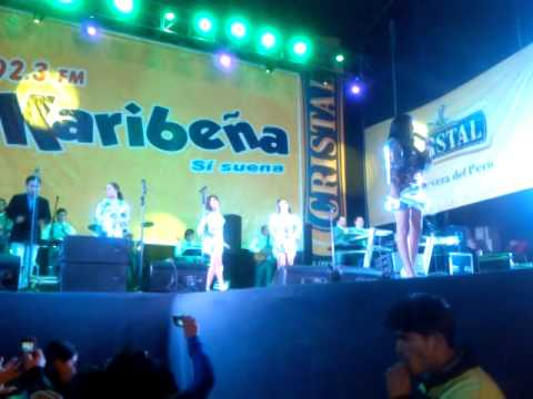 Corazon Serrano  En Vivo 2014 - Concierto Huancayo