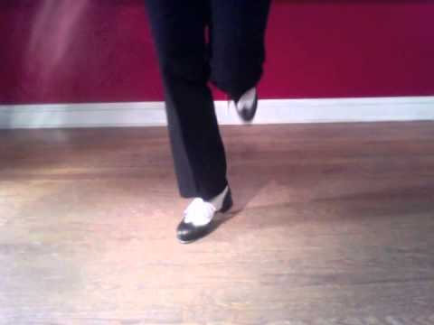 Tap 365 - Brush Hop Step Brush Hop Step Ball Change