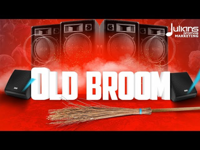 Romeo (Ti Orkest) - Old Broom