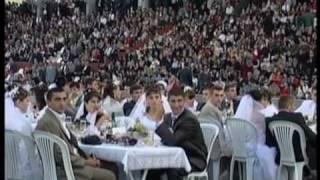 Big Wedding in Karabagh
