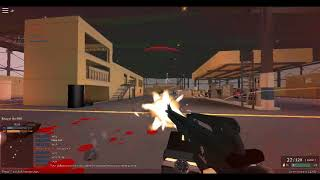 ROBLOX Phantom Forces Part 485