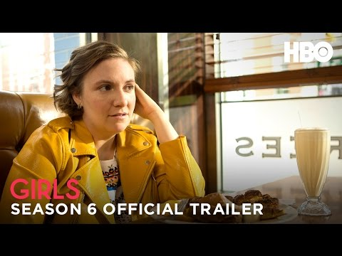 Write The Final Chapter: Girls Season 6 Official Trailer (HBO)