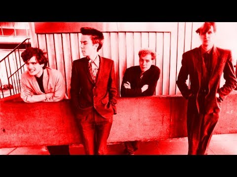 Josef K - Peel Session 1981
