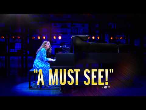 BEAUTIFUL - THE CAROLE KING MUSICAL | TV Commercial January 2014