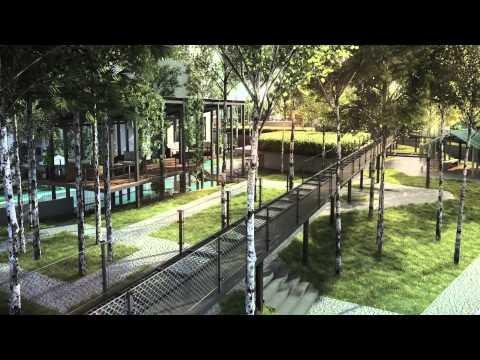 Verdi Eco dominium, Symphony Hills Cyberjaya by UEM Sunrise