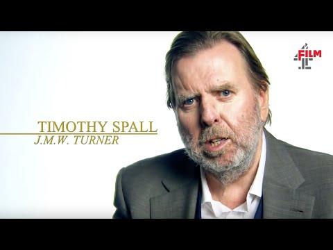 Mr. Turner Interview Special | Interview | Film4