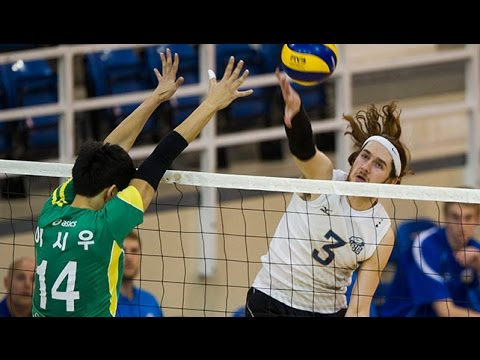 UBC Thunderbirds vs Sungkyunkwan University - January 10, 2015