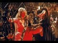 Mola Ram to sacrifice Willie Scott (Indiana Jones and the Temple of Doom)