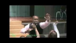 Teen & Youth Motivational Speaker   Quentin Whitehead   Promo