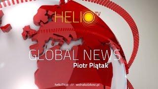 Global News 22.10.2013