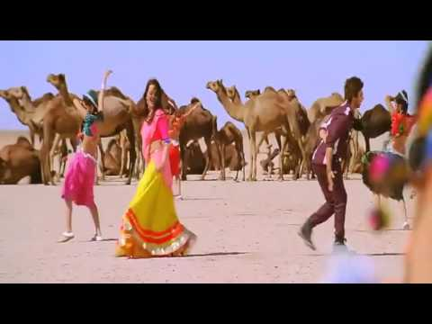 saree ke fall sa video HD MP4 song R Rajkumar   hindi film f