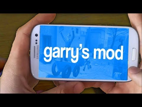 How To Install Garry's Mod On Mobile? Android & IOS