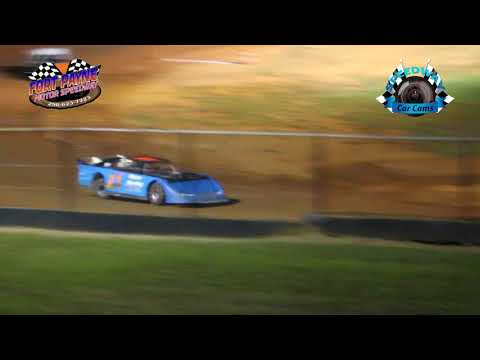 B-Hobby Feature from 9-9-17 at Fort Payne Motor Speedway