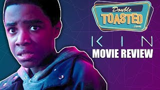 KIN MOVIE REVIEW - A BAD MIXTURE OF DRAMA AND SCI FI?