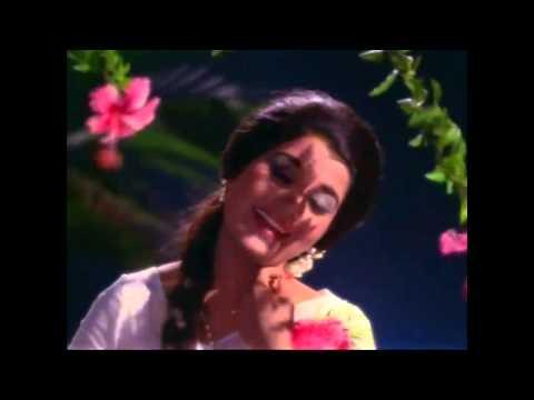 Aaj main dekhon jidhar jidhar na jane kiyon Doli HD HD