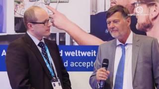 CSTV: Security Essen 2016 - VdS 3473: Neuer Sicherheitsstandard für KMU