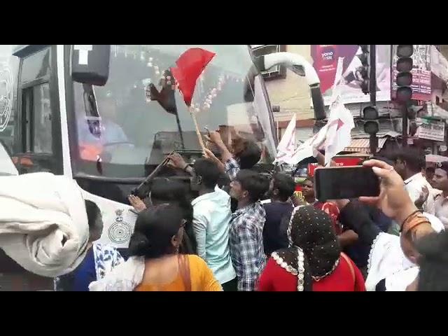 बिहार में बढ़ते अपराध को लेकर ऐपवा और कई महिला संगठनों का विधानसभा मार्च