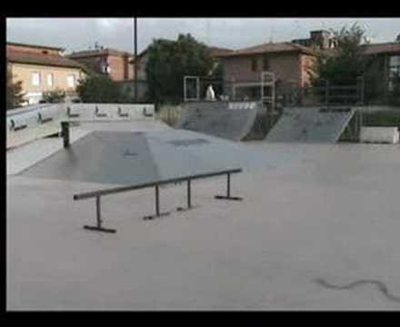 Fabio Zunino  skate summer 07